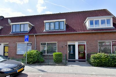 Zwartewaterstraat 4, Deventer