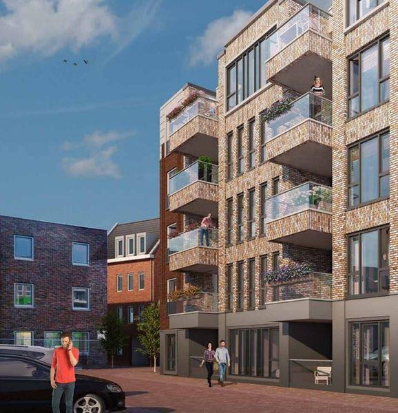Compagniestraat, Alkmaar