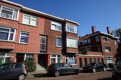 Dautzenbergstraat 11, Den Haag