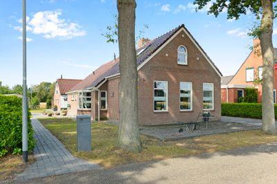 Rhederweg 32, Bellingwolde