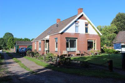 Rhederweg 118, Bellingwolde