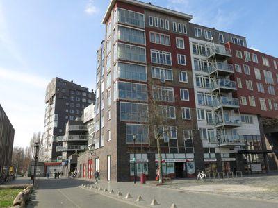 Admiraalsplein 127, Dordrecht