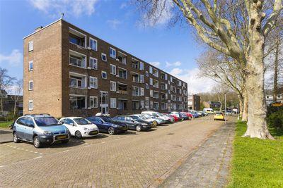 Jan Steenstraat 3C, Spijkenisse