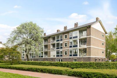 Scheltemaweg 34, Eindhoven