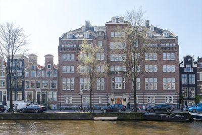 Prinsengracht 622B, Amsterdam