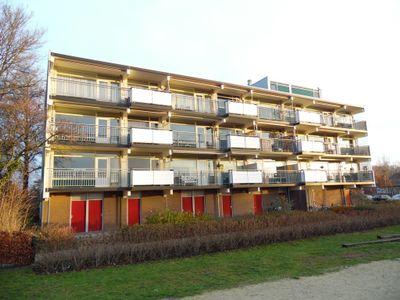 Hortensialaan 18-I, Winterswijk