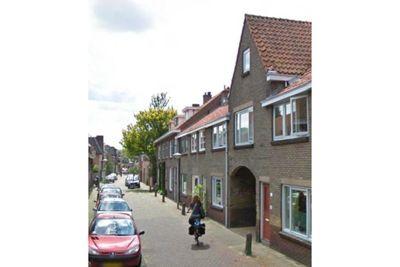 Langenholterweg, Zwolle