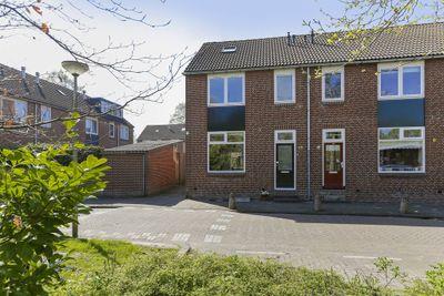 Christiaan de Wetstraat 25, Gouda