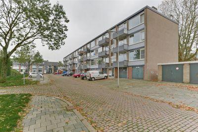 Anth. Fokkerstraat 46, Zwijndrecht
