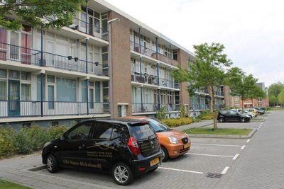 Ellewoutsdijkstraat, Rotterdam