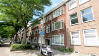 Flakkeesestraat 77b, Rotterdam