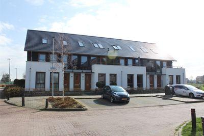 Slimtocht 19, Berkhout