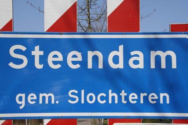 Damsterweg 7, Steendam