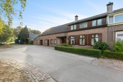 Bleukweg 20, Tilburg