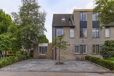 Besarstraat 33, Dordrecht