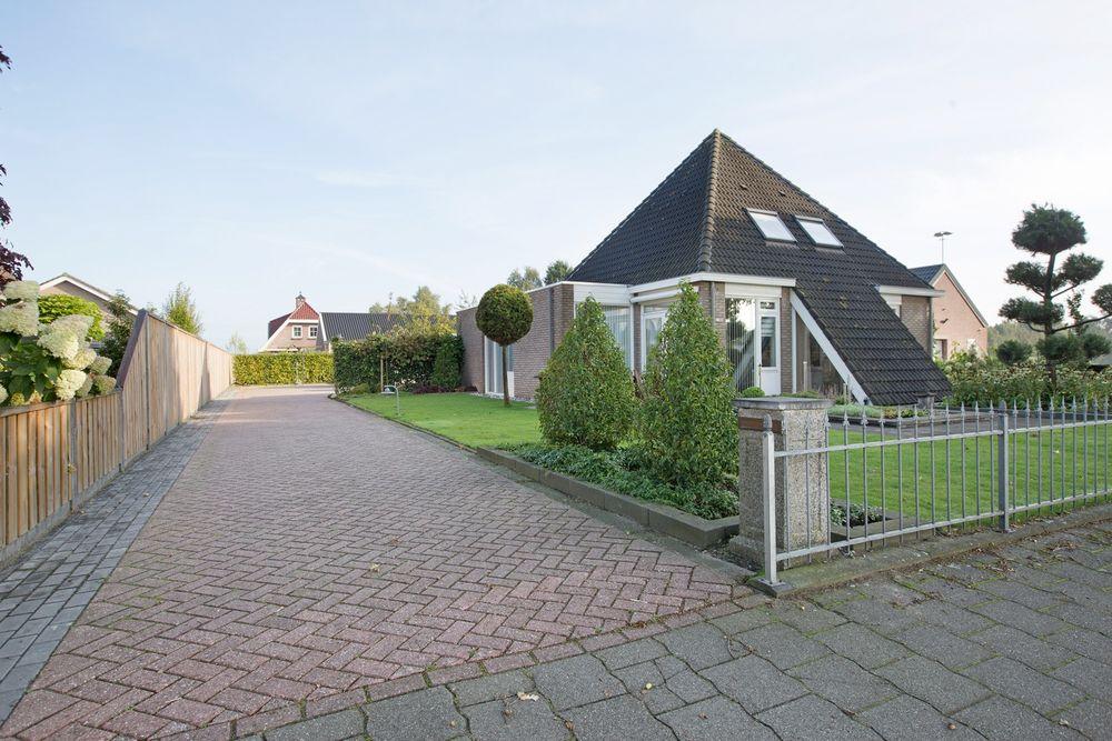 Perebomenweg 35-b, Elim