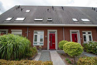 Bezembinder 54, Groesbeek