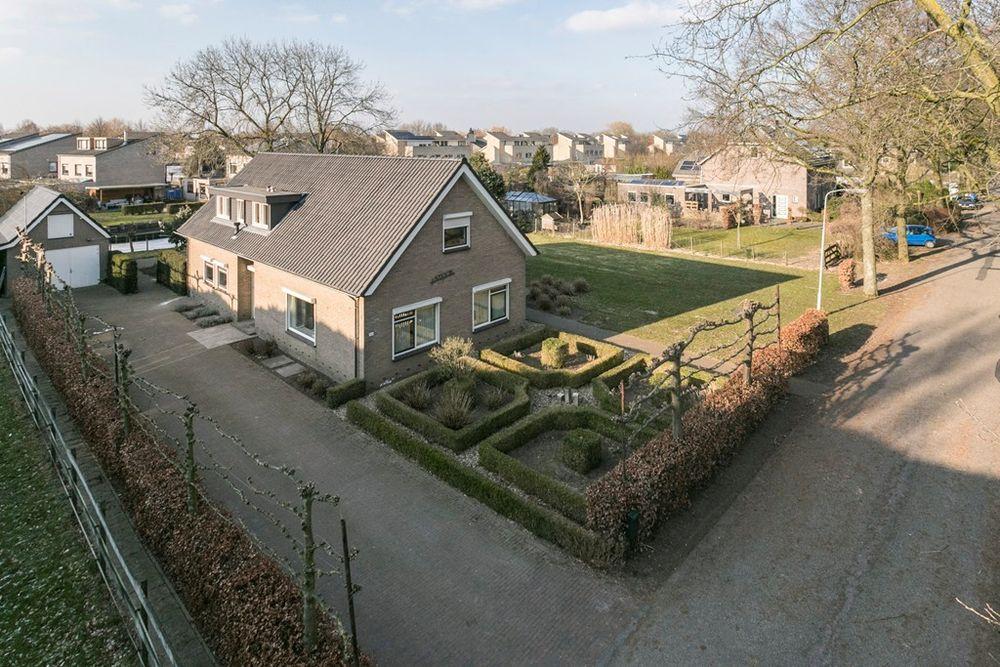 Wilhelminalaan 194, Beuningen