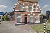 Getfertsingel, Enschede
