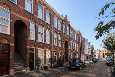 Daltonstraat 68, Den Haag