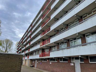 Vulcanusweg 69, Delft