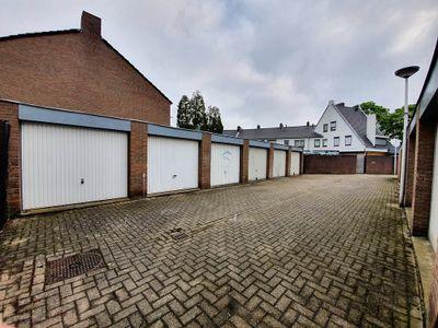 Aartshertogenstraat 15G, Maastricht