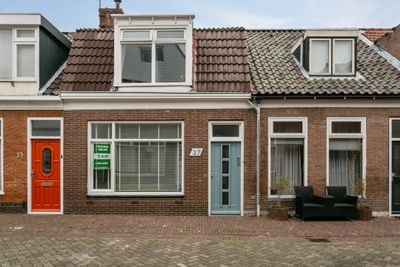 Breewaterstraat 37, Den Helder