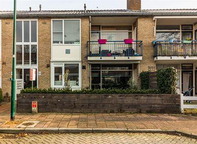 Christiaan Huygenslaan 141, Soesterberg