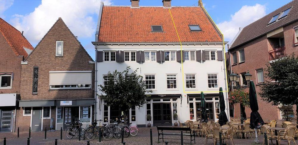 Klooster Leuterstraat 27C, Wijk bij Duurstede