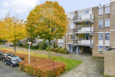 Soesterberghof 22, Amsterdam