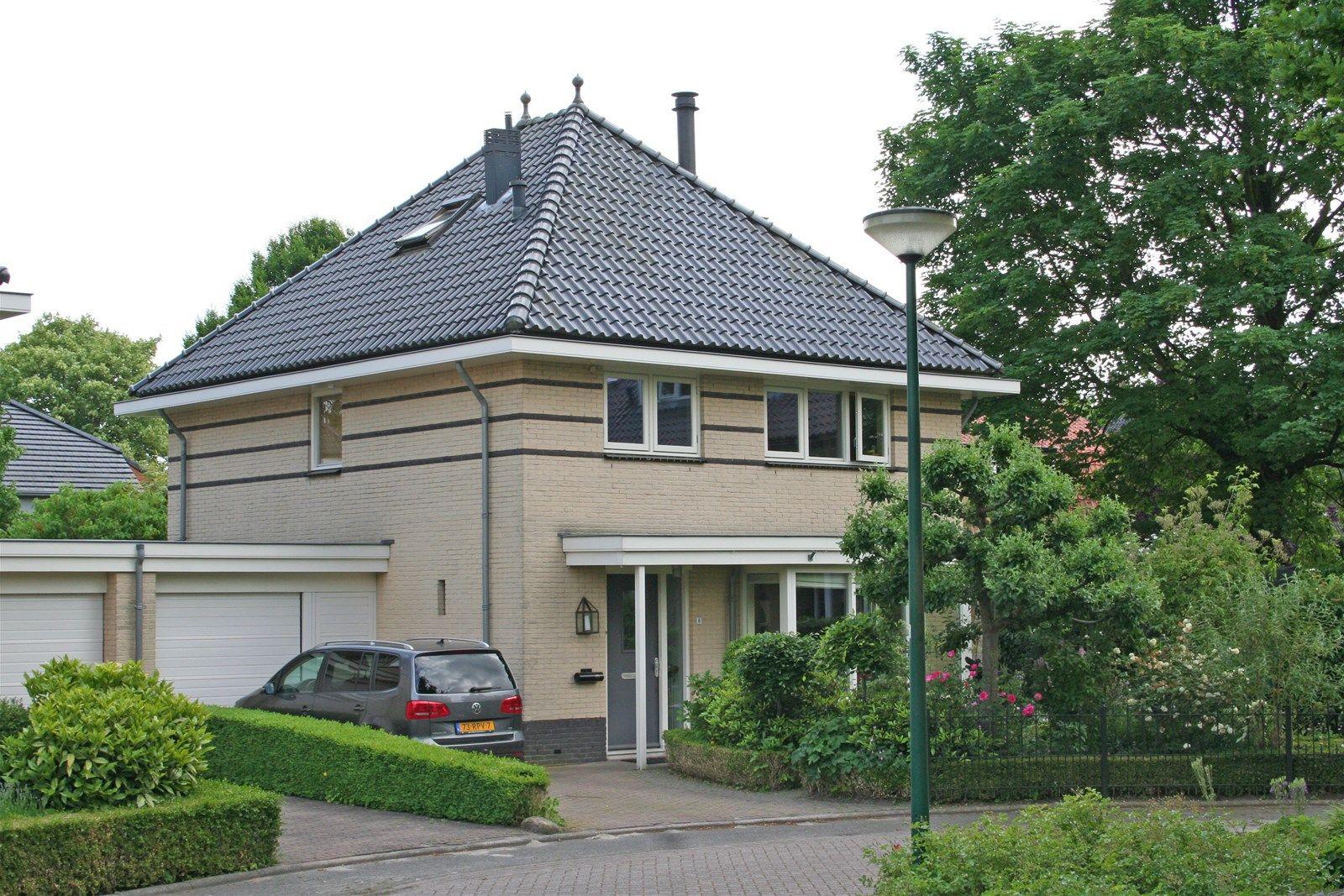Darthuizen 6, Soest