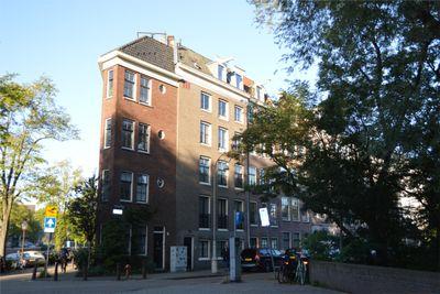 Hortusplantsoen 16, Amsterdam