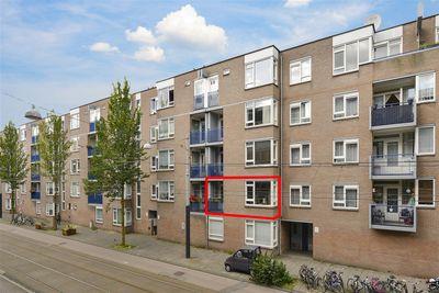 Czaar Peterstraat 49B, Amsterdam