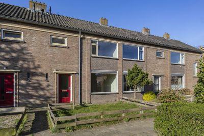 Merelstraat 45, Goor