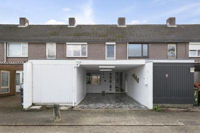 Hoogezandstraat 9, Arnhem