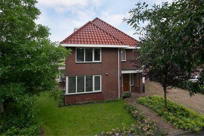 Dormter 1, Winschoten