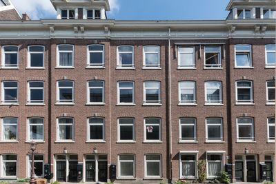 Plantage Muidergracht 77C, Amsterdam