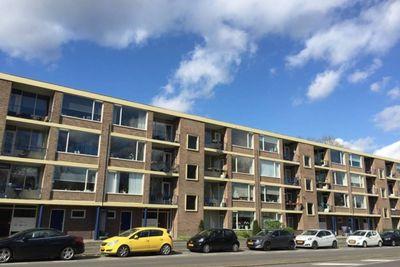 Allerheiligenweg, Breda