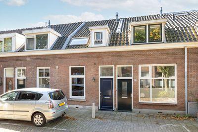 Beukstraat 25, Utrecht