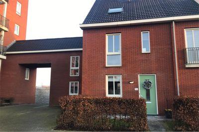 Gilze-Rijenhof 116, Nootdorp