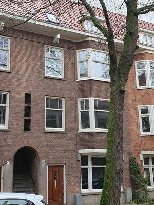 Hillegomstraat, Amsterdam