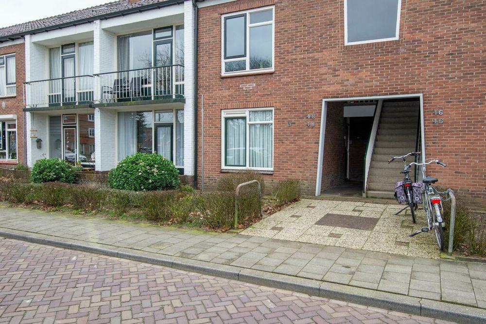 Ravenweg 48, Apeldoorn