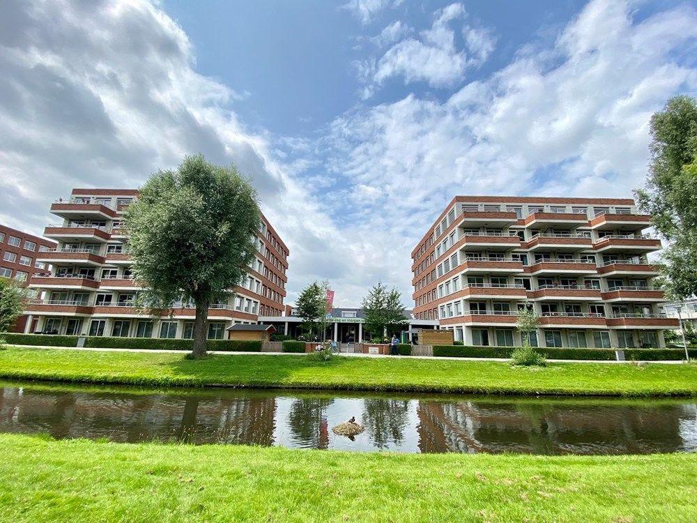 Burghsluissingel, Rotterdam