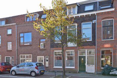Teding van Berkhoutstraat 8zw, Haarlem