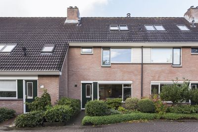 Ter Kuilenkamp 13, Zwolle