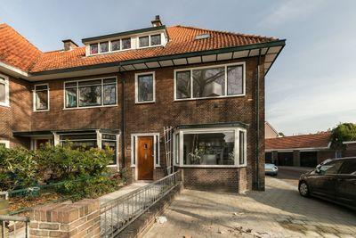 Binckhorstlaan 4, Voorburg
