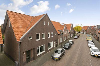 Bloemendaalstraat 30, Enschede