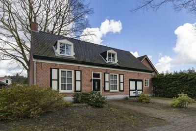 Hollandseweg 21-a, Huijbergen