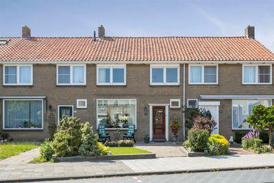 Hyacintenstraat 41, Volendam