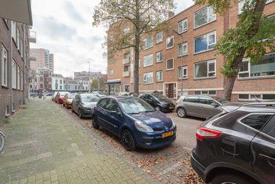 Jacques Perkstraat 27-C, Rotterdam